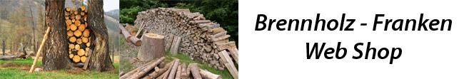Brennholz-Franken